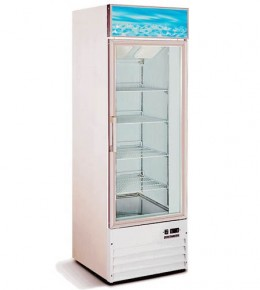 FREEZER VERTICAL 1 PUERTA D368-BMF INDUSTRIAL CENTER