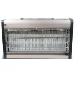 MATAINSECTOS ELECTRICO 40W INDUSTRIAL CENTER