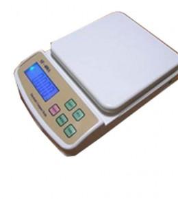 Balanza digital 5000 x 1gr  INDUSTRIAL CENTER