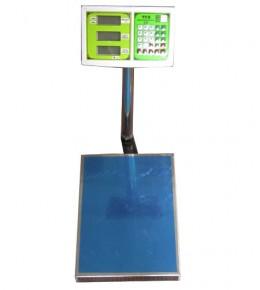Balanza Plataforma TCS 100 kg  INDUSTRIAL CENTER