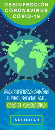 SATIZACIÓN OZONO